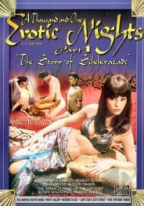 1001 Erotic Nights – The Story Of Scheherazade Jav Streaming