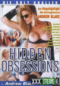 Hidden Obsessions 1992 Jav Streaming