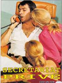 Secretariat Prive 1981 Jav Streaming